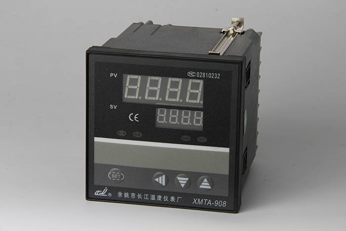 XMT-908 Series Universal Input Type Intelligent Temperature Controller Featured Image