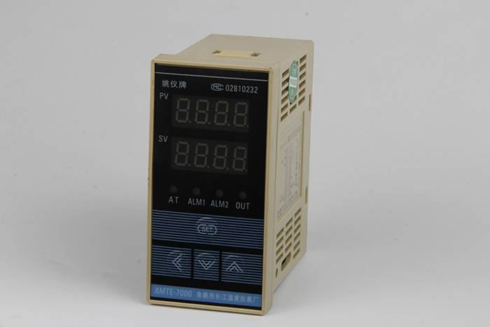 Factory directly Digital Display Temperature Control Instrument -
