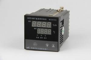 Digital Programmable  Pid Temperature And Humidity Controller