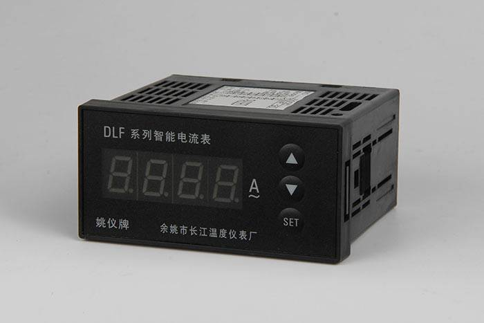 2017 High quality Analog Digital Panel Meter -