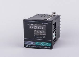 factory Outlets for Holykell Oem Digital Temperature Measurement Single-loop Digital Display Rs485 Modbus Pid Temperature Controller