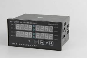 Supply OEM/ODM Ttc-700 Intelligent Digital Pid Temperature Controller