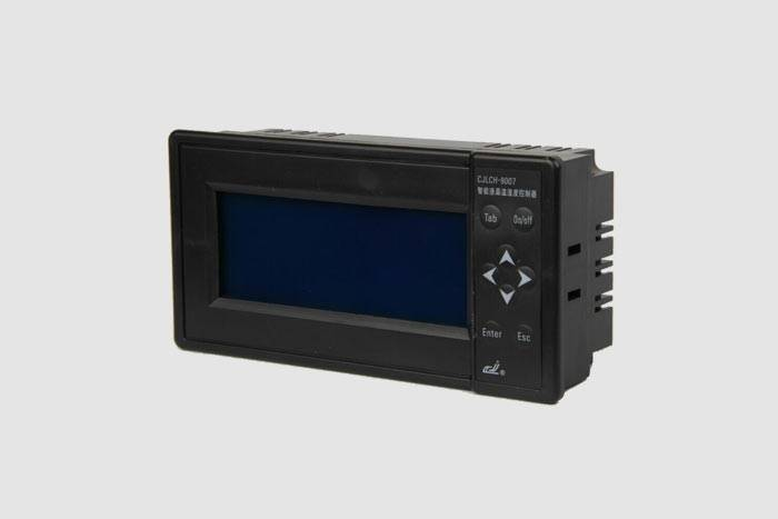 Factory For Lcd Temperature Humidity Meter -