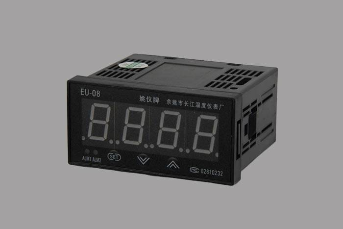 OEM Supply Temperature Control Meter -