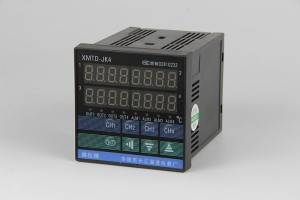 XMT-JK408 serija Multi Way Intelligent Temperature Controller