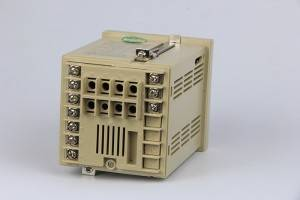 XMT-3000 Series Single Input Type Intelligent Temperature Controller