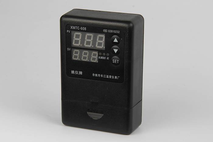 Leading Manufacturer for Intelligent Digital Display Controller -