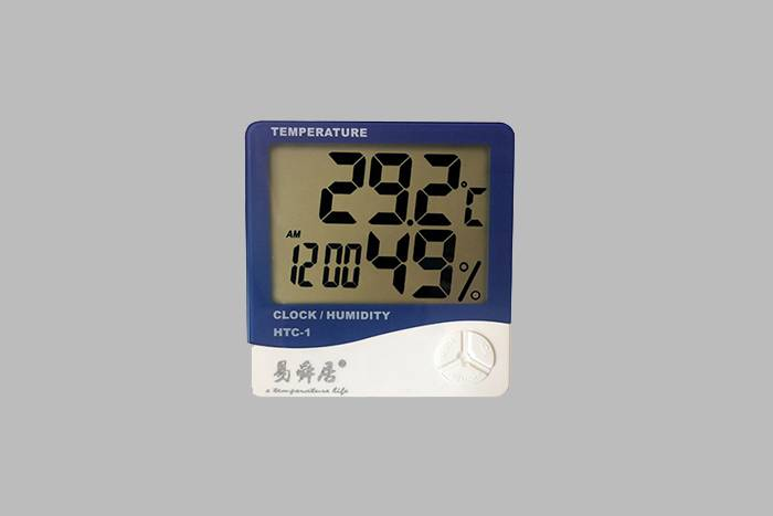 Factory best selling Digital Thermometers -