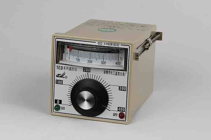 China Cheap price Din Rail Temperature Controller -