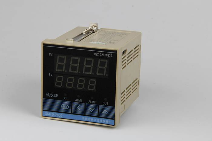 Hot Selling for Digital Display Temperature Controller -