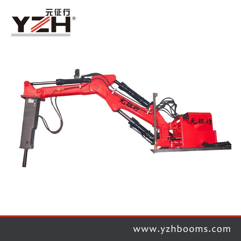 Pedestal Breaker Boom System C285N Featured Image