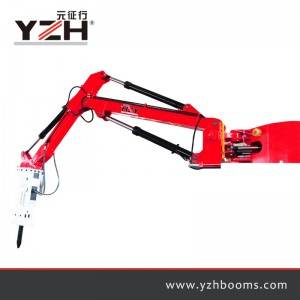 High reputation Manipulator Arm -