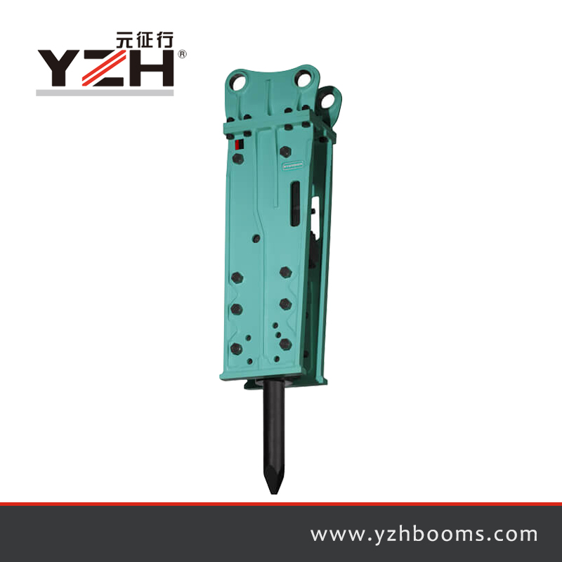 Top Type Hydraulic Rock Breaker
