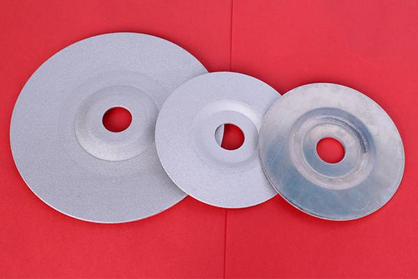 Factory selling Mounted Flap Wheel With Shaft -