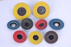 Manufacturer for Quick Change Wool Disc -