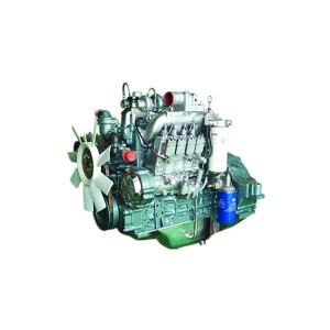 Yuchai Brand Engine