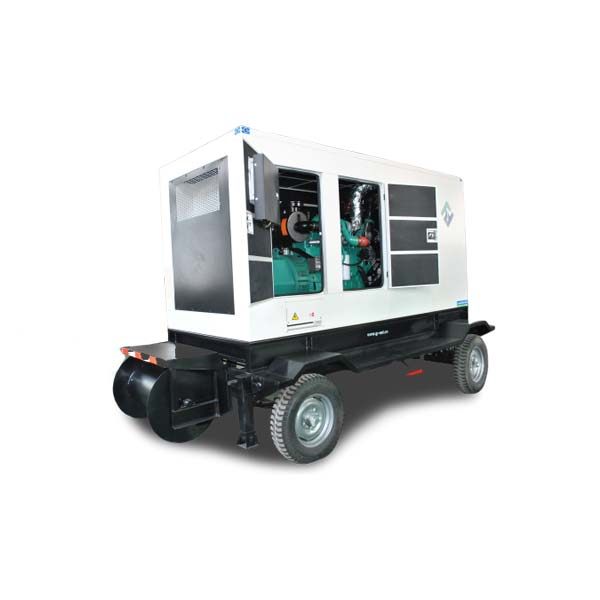 Trailer Diesel Generator Featured Image
