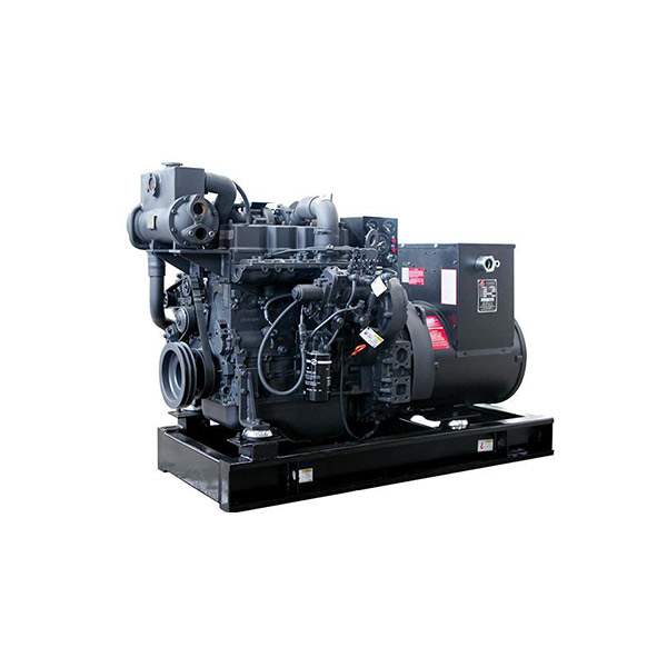 SDEC Marine Generator Featured Image