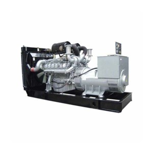 OEM Customized Cheap Top Quality Diesel Generator -
