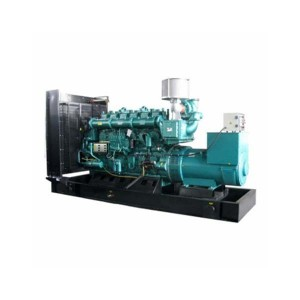 Rapid Delivery for Generator Small 3 Phase -