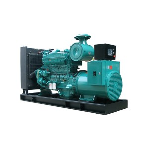 Factory For Cummins Generator -