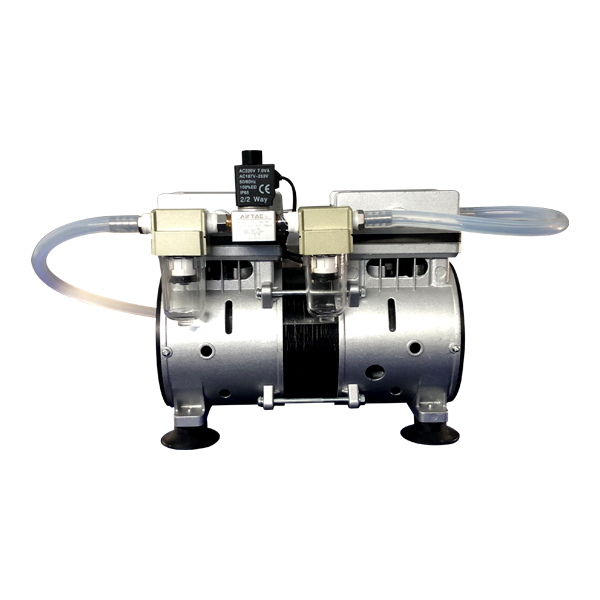 Vacuum Pump Featured Image