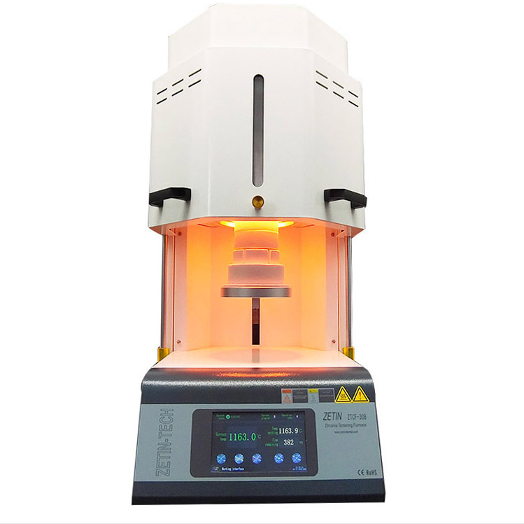 SPEED/FAST SINTERING FURNACE Featured Image