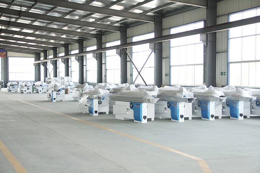 Introduce the characteristics of the special-shaped sanding machine