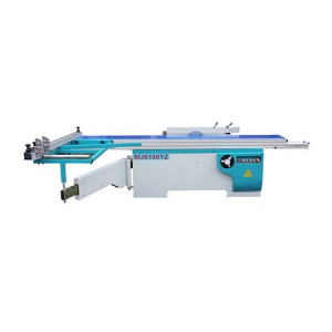 MJ6130YZ- precision cutting saw