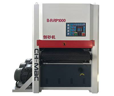 Function and application of sand grinding technology