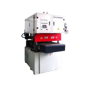 R-R 630 Double Side Sanding Machine Manufacturer