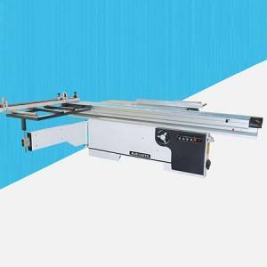 Qingdao Model precision cutting saw-45°