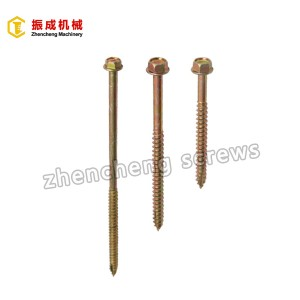 Self Tapping Screw 4