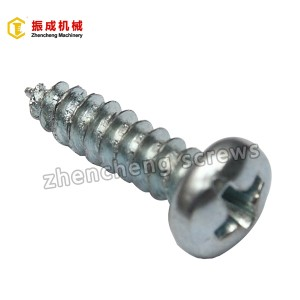 Self Tapping Screw 3