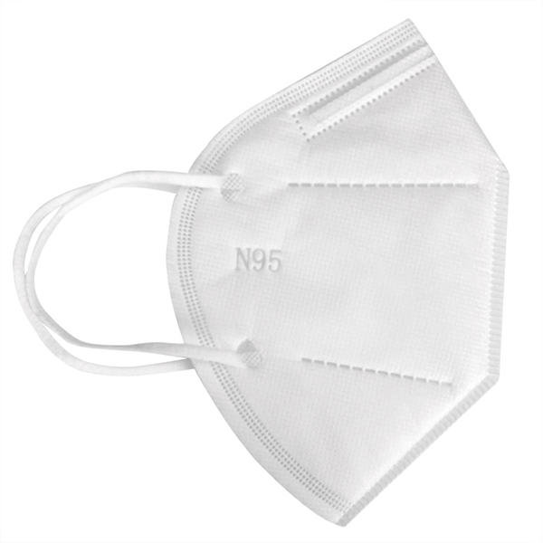FFP2 N95 5 Ply Disposable Face Mask Featured Image