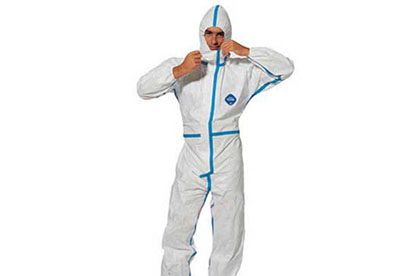 How to distinguish and use isolation clothing and medical protective clothing