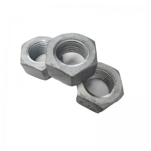 Wholesale Discount Nylon Lock Nut Vs Hex Nut -
