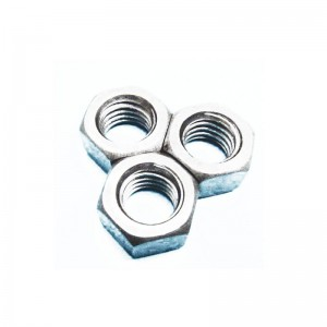 OEM Factory for Hex Nut Manufacturer -