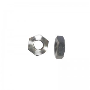 Chinese Professional Square Nut -