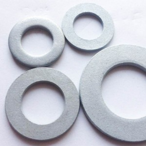 High definition Flange Nut Vs Lock Washer -