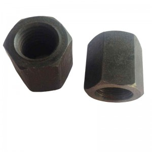 Factory directly supply Hex Cap Nut Dimensions -