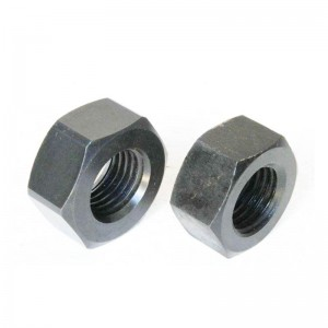 Reasonable price for Center Cap Hex Nut -
