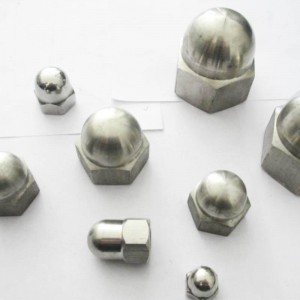 Chinese wholesale Spring Channel Nut -