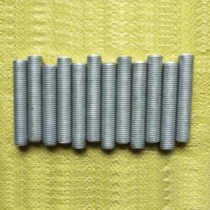 Super Purchasing for Anchor Bolt Size -