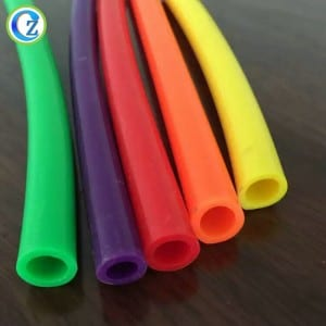 Flexible Soft Silicone Hose Tube High Quality Conductive Silicone Tubing