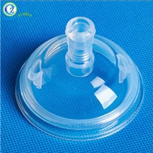 Custom Silicone Feeding Nipple High Quality Soft Silicone Baby Nipple