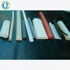 Custom Special Silicone Tubing High Quality Rubber Tube