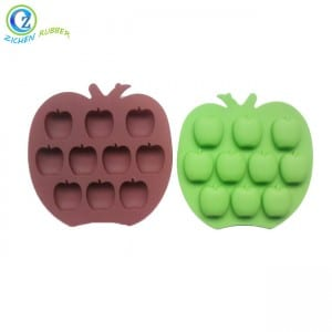 High Quality Silicone Dessert Molds Custom Durable Silicone Kitchen Tools
