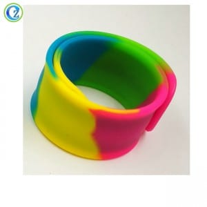 High Quality Sports Silicone Wristband Custom Imprint Silicone Wristband