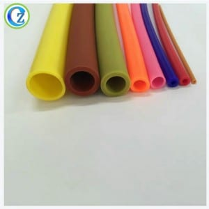 Custom Food Grade Silicone Tubing Flexible Rubber Tube